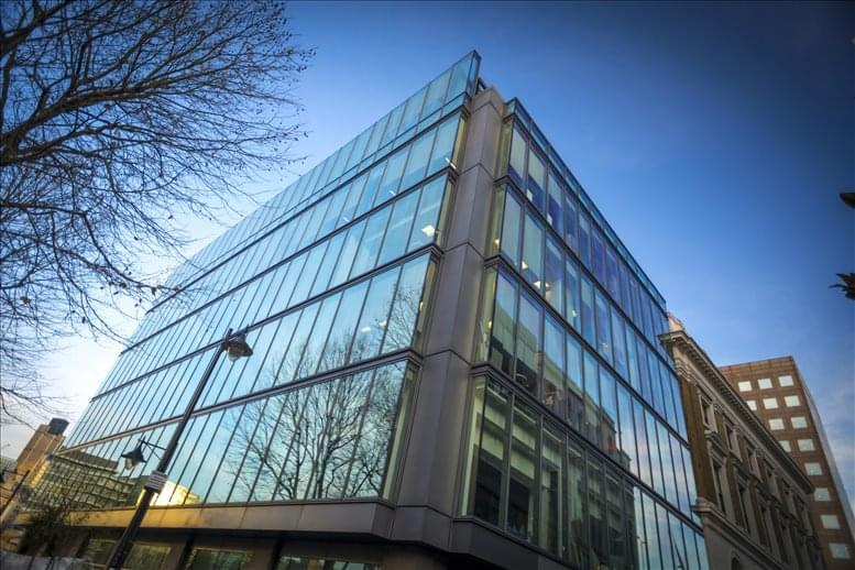 2 London Bridge Office for Rent London Bridge