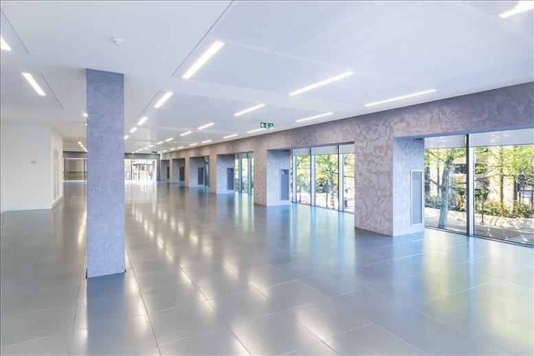 Picture of 2 London Bridge Office Space for available in London Bridge
