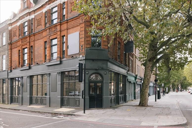 64 Tower Bridge Road Office Space Bermondsey