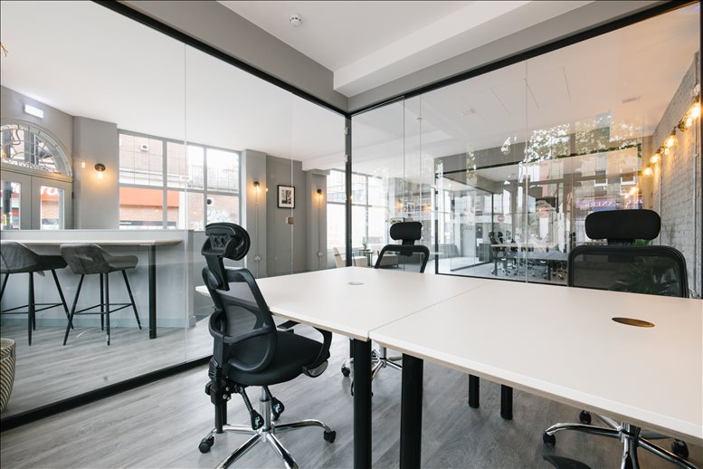Photo of Office Space on 64 Tower Bridge Road Bermondsey