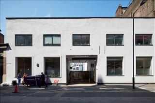 Photo of Office Space on 11A Curtain Road - Shoreditch
