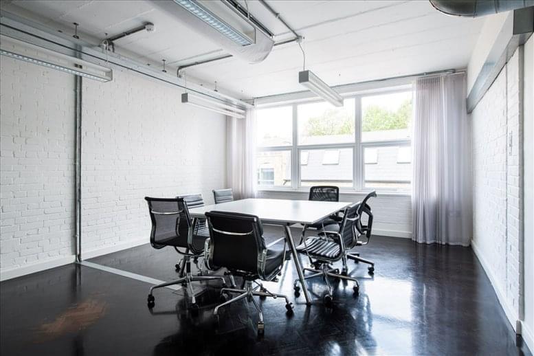 14-16 Peterborough Road Office Space Fulham