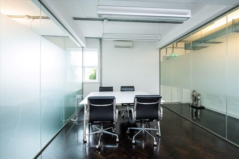 Photo of Office Space available to rent on 14-16 Peterborough Road, Fulham