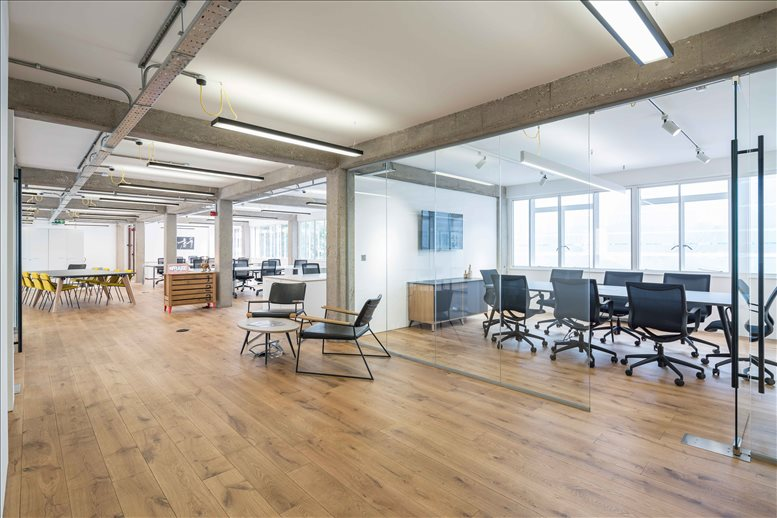 Photo of Office Space available to rent on 77 Bastwick Street, Clerkenwell