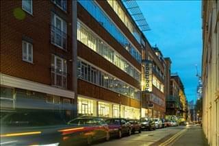 Photo of Office Space on 77 Bastwick Street - Clerkenwell