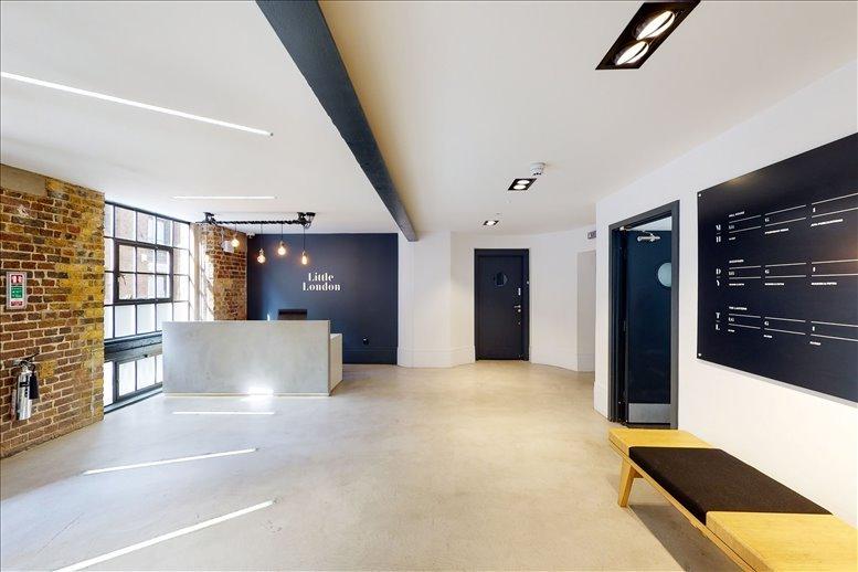 Photo of Office Space on 8 Mill Street Bermondsey
