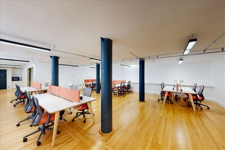 8 Mill Street Office for Rent Bermondsey