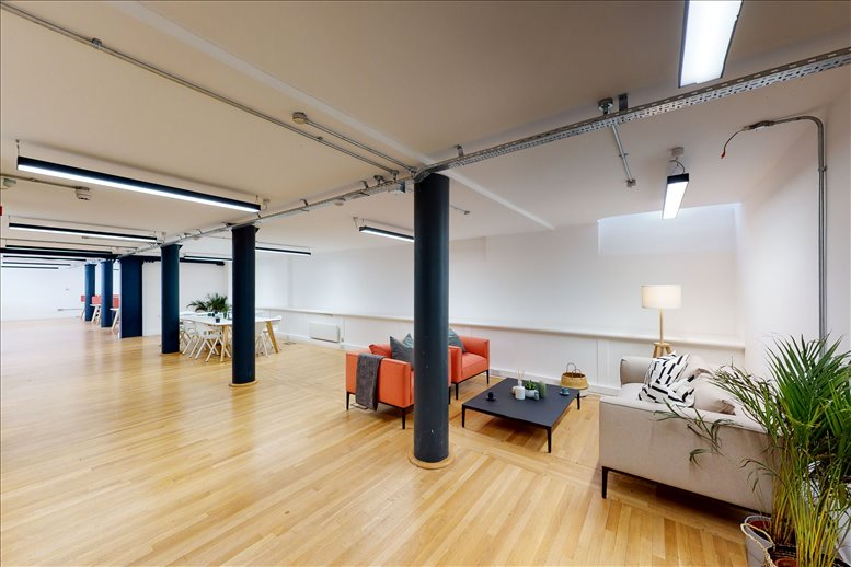 Picture of 8 Mill Street Office Space for available in Bermondsey