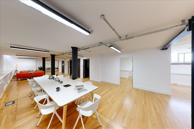 Image of Offices available in Bermondsey: 8 Mill Street
