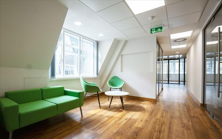 Office for Rent on 15 Basinghall St, London Moorgate