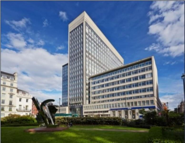 33 Cavendish Square available for companies in Oxford Street