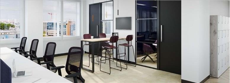 33 Cavendish Square Office for Rent Cavendish Square