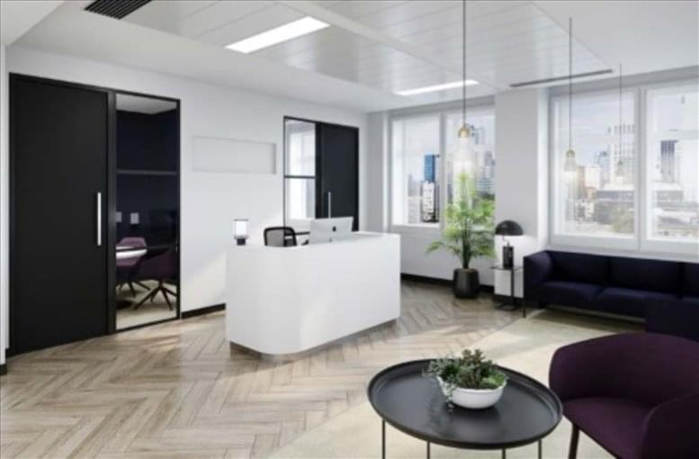 Picture of 33 Cavendish Square Office Space for available in Cavendish Square