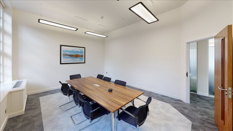 1-2 Castle Lane Office for Rent Westminster
