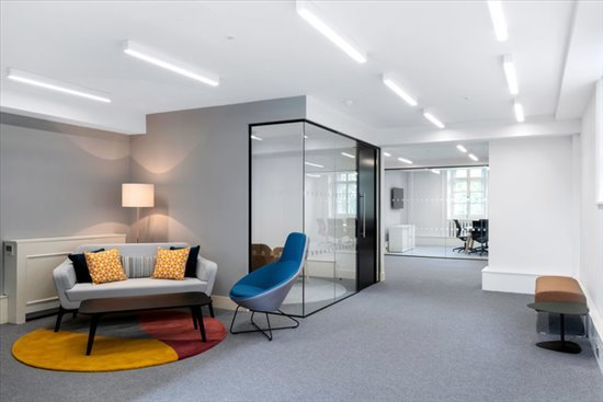20 Grosvenor Place Office Space Belgravia