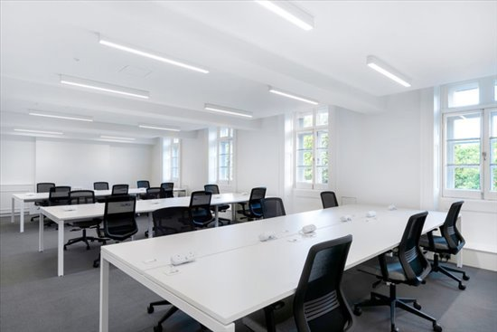 Photo of Office Space on 20 Grosvenor Place Belgravia