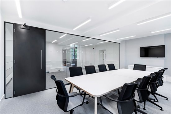 20 Grosvenor Place Office for Rent Belgravia