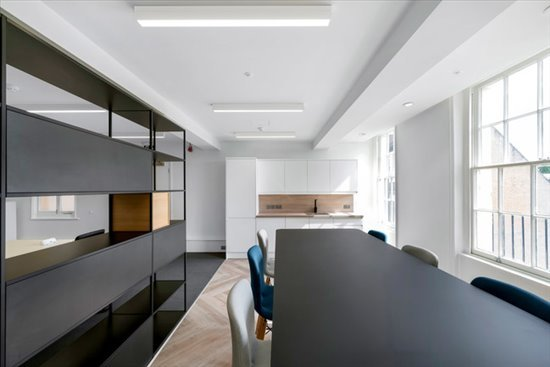 Office for Rent on 20 Grosvenor Place Belgravia