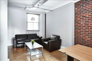 Photo of Office Space on 34-35 Eastcastle Street - Oxford Circus
