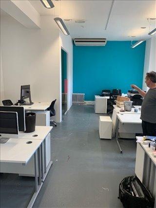 Photo of Office Space on 57-61 Charterhouse Street - Farringdon