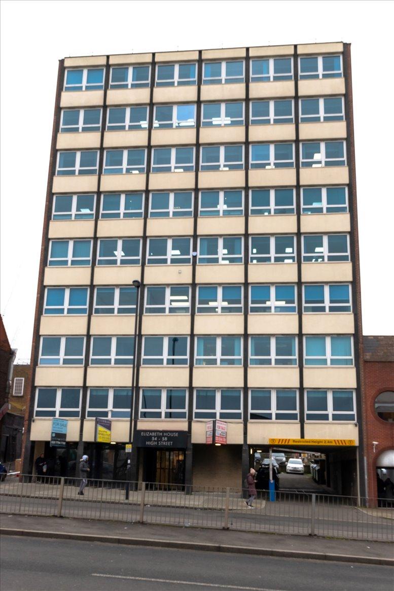 8th Floor, Elizabeth House,, Edgware High St available for companies in Edgware