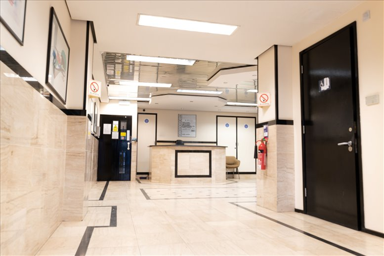 Picture of 8th Floor, Elizabeth House,, Edgware High St Office Space for available in Edgware