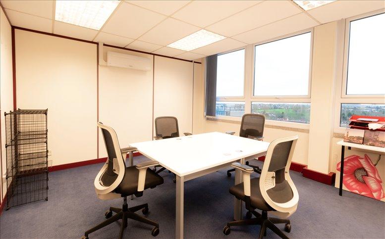 Office for Rent on 8th Floor, Elizabeth House,, Edgware High St Edgware