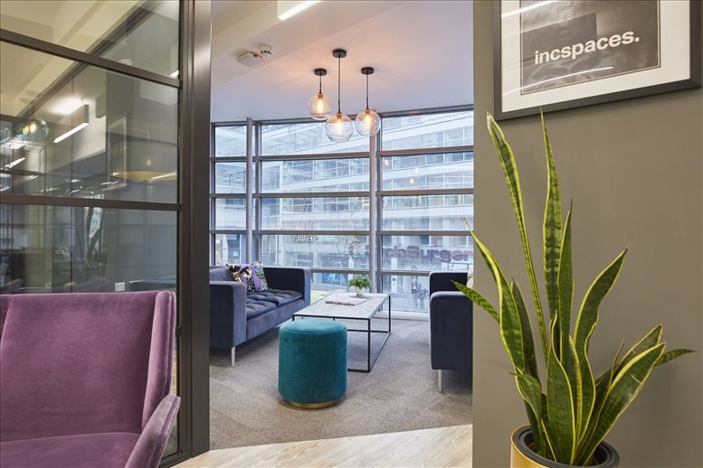 20 Midtown, 20 Procter Street available for companies in Bloomsbury