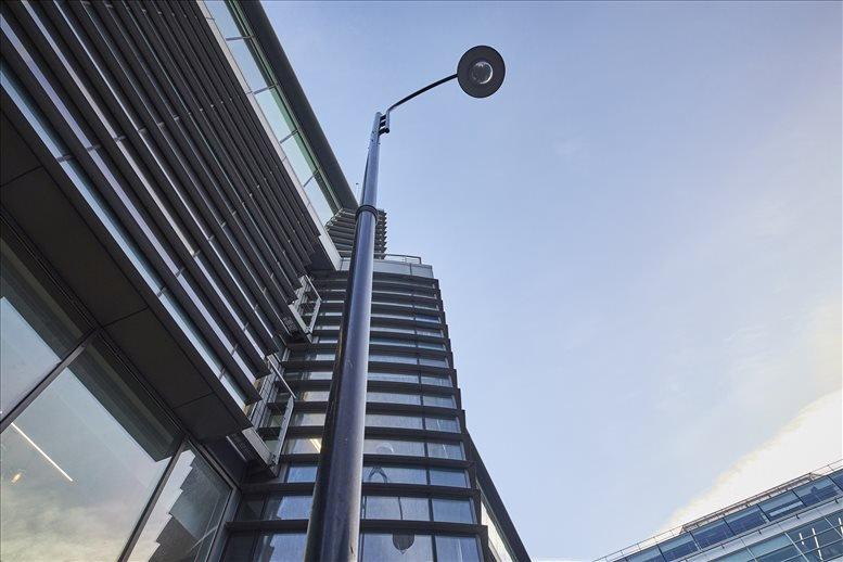 Photo of Office Space on 20 Midtown, 20 Procter Street Bloomsbury