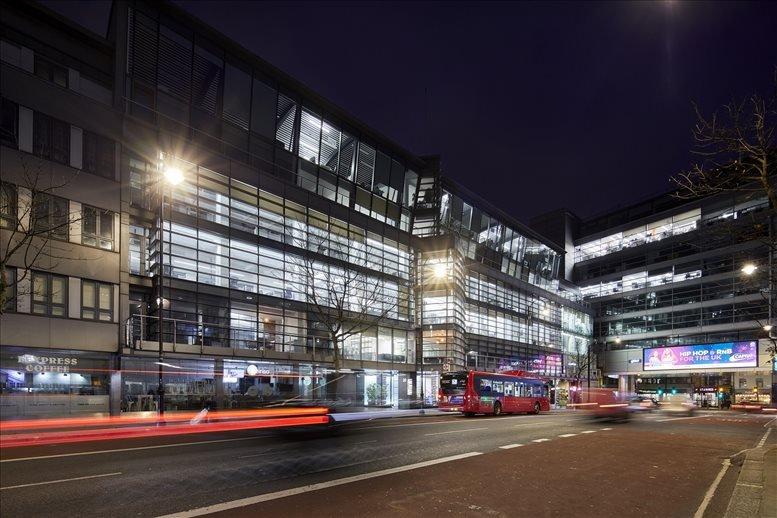 20 Midtown, 20 Procter Street Office for Rent Bloomsbury
