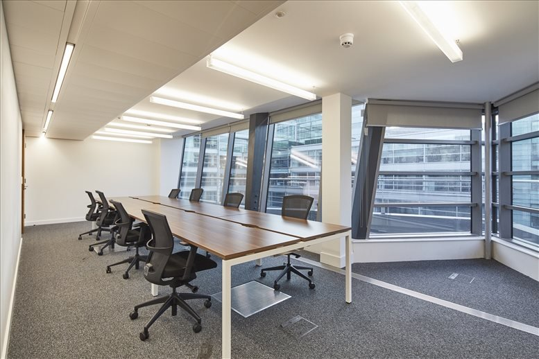 Picture of 20 Midtown, 20 Procter Street Office Space for available in Bloomsbury
