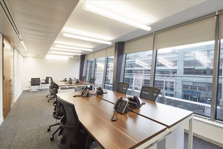 Office for Rent on 20 Midtown, 20 Procter Street Bloomsbury