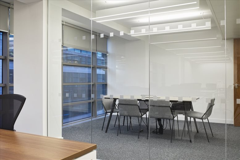 Bloomsbury Office Space for Rent on 20 Midtown, 20 Procter Street
