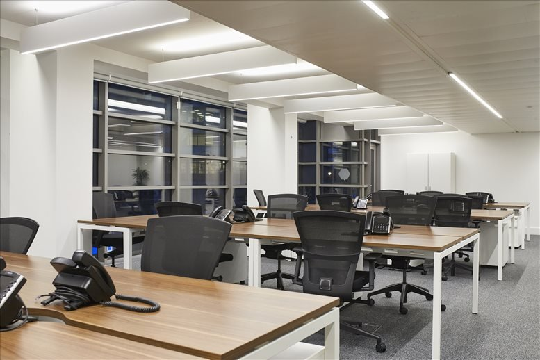 Photo of Office Space available to rent on 20 Midtown, 20 Procter Street, Bloomsbury