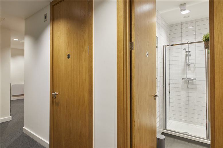 Office for Rent on 40 Furnival Street, London Chancery Lane
