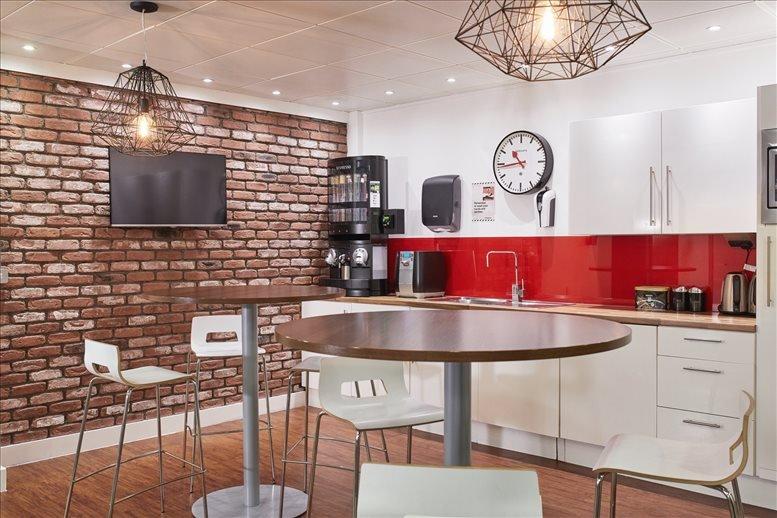 Office for Rent on 107 Leadenhall Street Bank