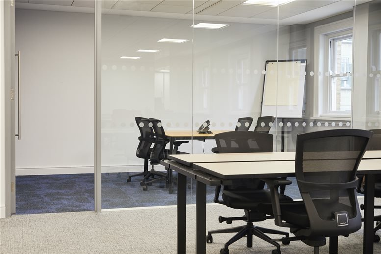 Photo of Office Space on 5-7 Mandeville Place - W1U