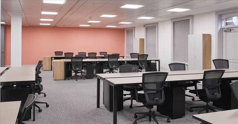 Photo of Office Space available to rent on 5-7 Mandeville Place, Cavendish Square