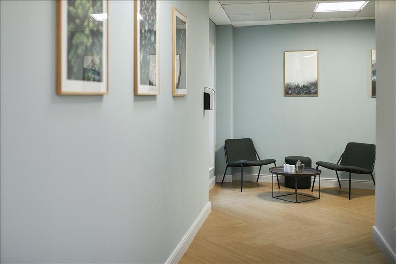 5-7 Mandeville Place Office for Rent Cavendish Square