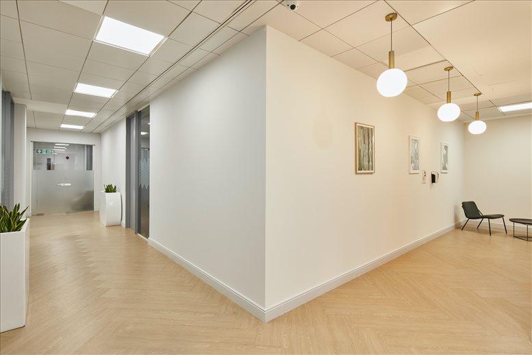 Rent Cavendish Square Office Space on 5-7 Mandeville Place