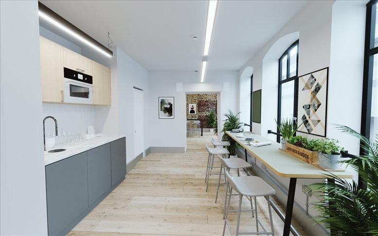 40-42 Parker Street Office for Rent Holborn