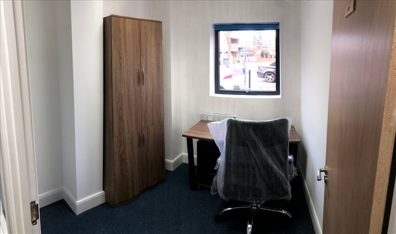 Picture of 1 Marlborough Hill Office Space for available in Harrow
