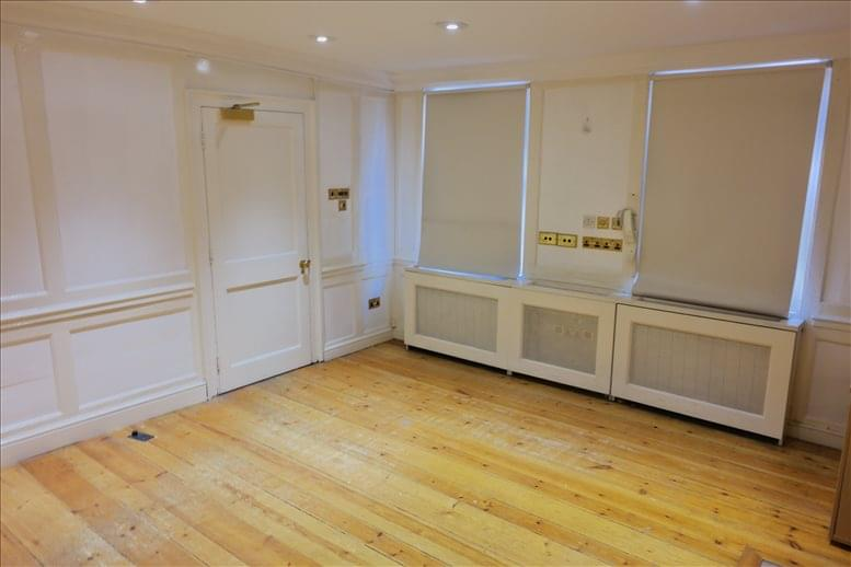 Picture of 30 Romford Road Office Space for available in Stratford