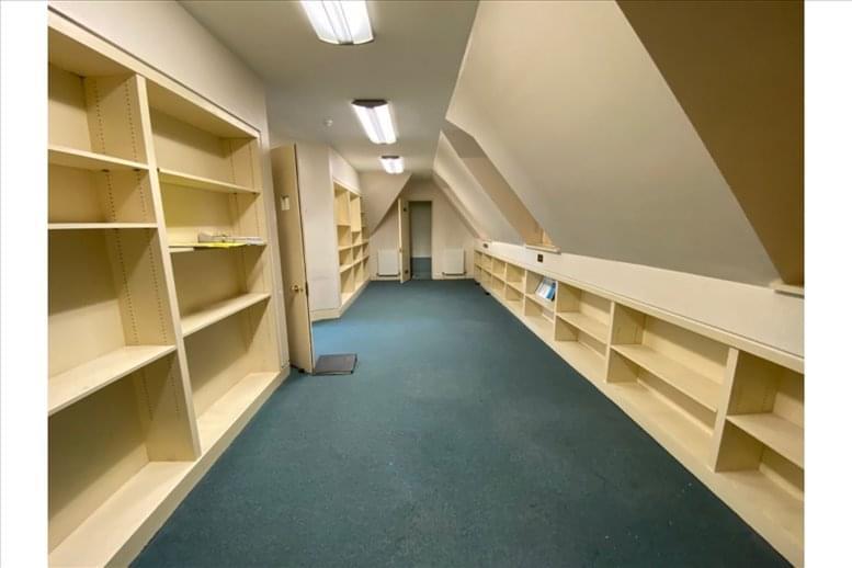 Office for Rent on 30 Romford Road Stratford