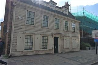 Photo of Office Space on 30 Romford Road - Stratford