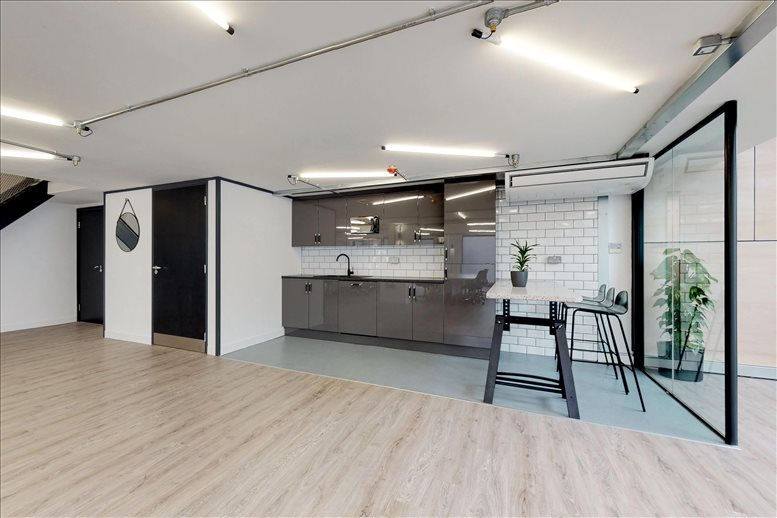 Picture of 308 Kingsland Road Office Space for available in Hoxton