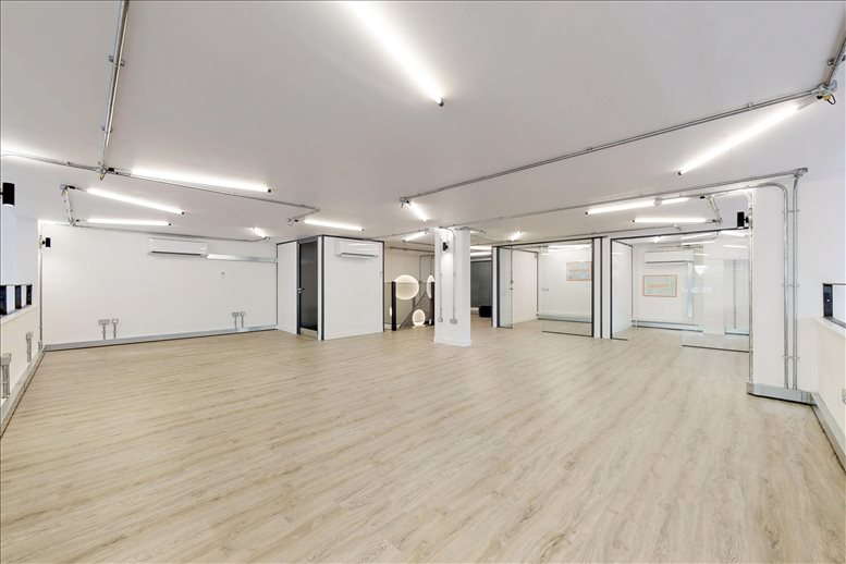 Image of Offices available in Hoxton: 308 Kingsland Road
