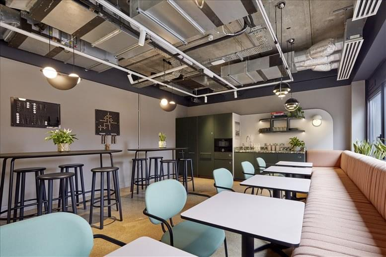 Picture of 50 Station Road Office Space for available in Crouch End