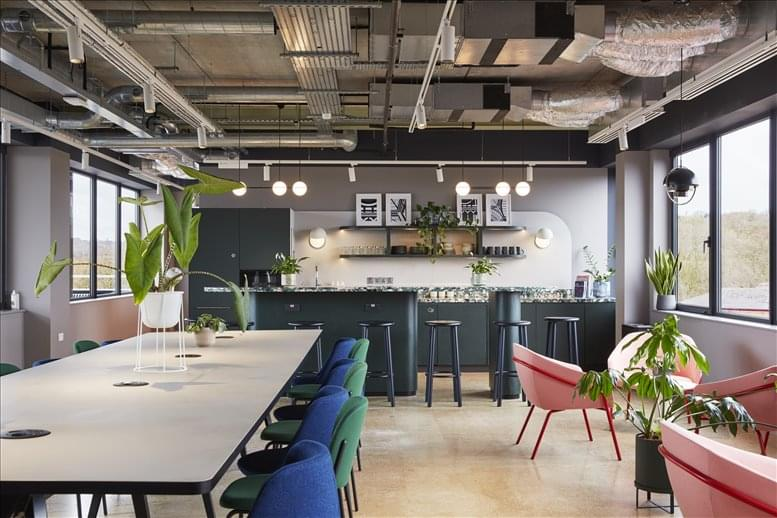 Office for Rent on 50 Station Road Crouch End