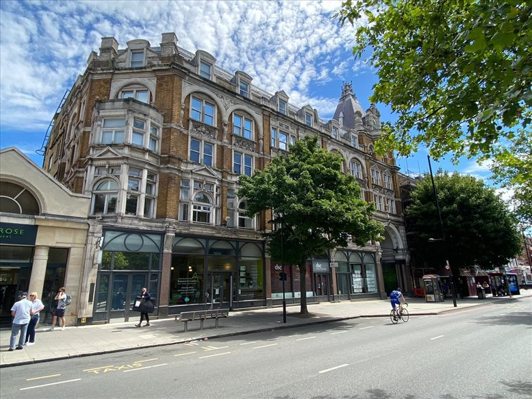 Photo of Office Space on 356 Holloway Road - N7